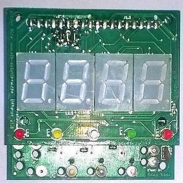 3 Phase Digital Auto Switch