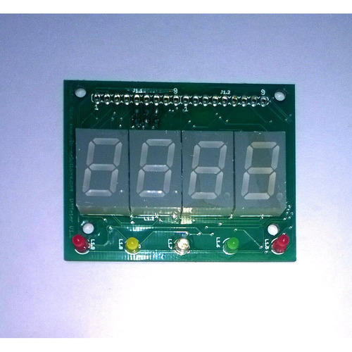 Display Board (Available as white-lable device)