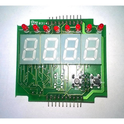 RPM Meter (Available as white-lable device)